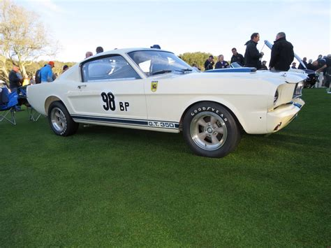 ford shelby gt350 mustang 1964 car picture 01 of