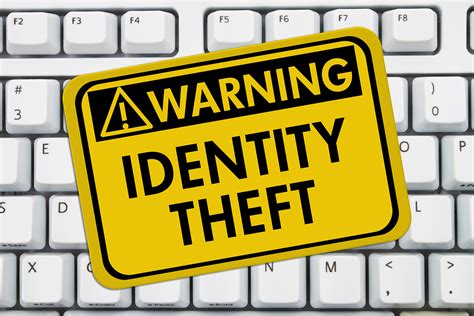 Identity Theft   The Safegard Group, Inc.The Safegard