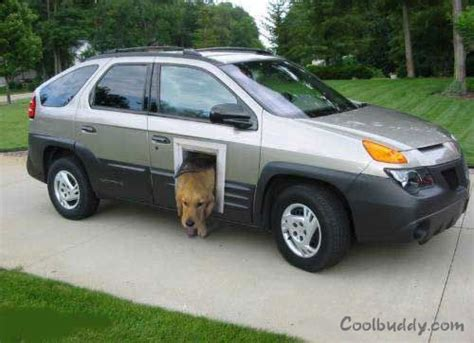 Car Dog House Pic