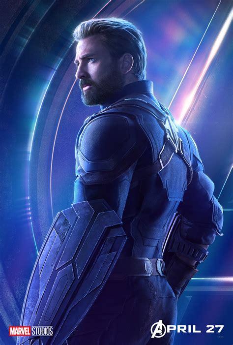 Poster Karakter Thor 2 40x60cm ini dia 22 poster karakter resmi infinity war