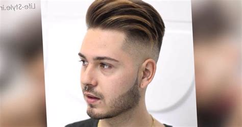 Neue frisur manner   trends, Ideen 2017
