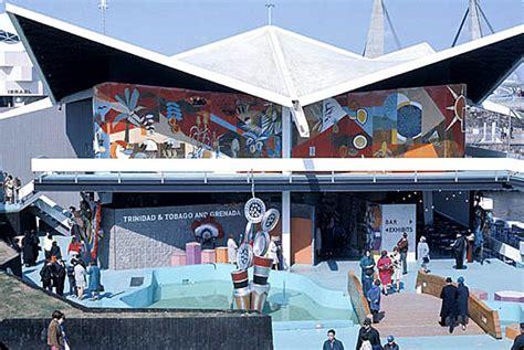 grenada pavillon expo 67 tobago granada pavilion
