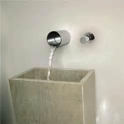 mitigeur lavabo chrom 233 avec bec cascade