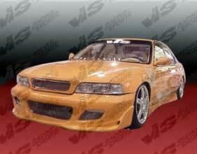 Acura Legend Bumper Acura Legend 1991 1995 Legend Front Bumper Front