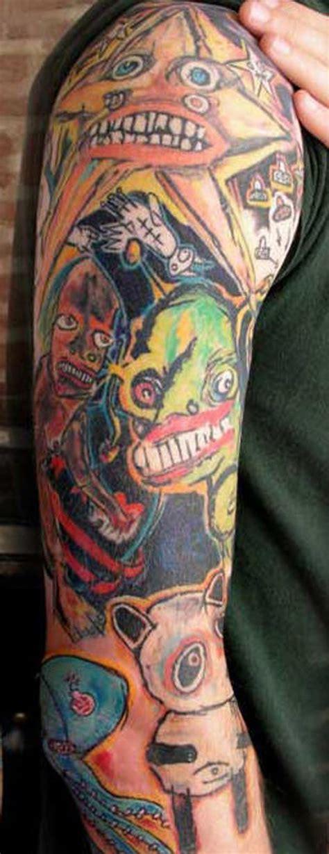 quarter sleeves tattoo designs shoulder arm ideas tattoomagz