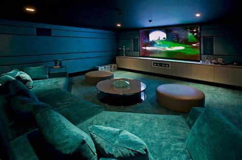 cool home theater zimmer concevoir une salle de cin 233 ma priv 233 e design feria