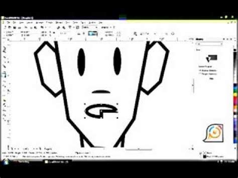 youtube tutorial corel draw x4 tutorial coreldraw x4 youtube