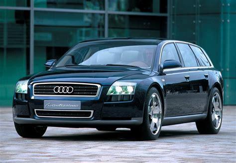Audi A8 Kombi by A8 Avant