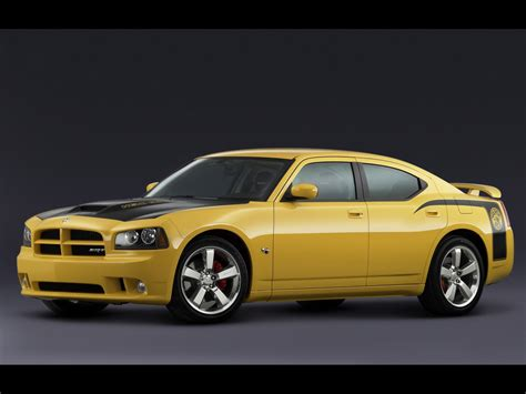 auto and car design: Dodge Charger