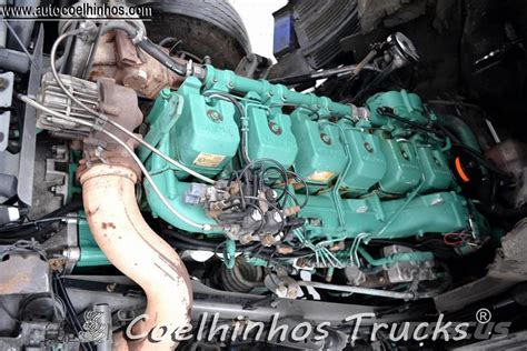 volvo fh  globetrotter tractor units year  price    sale mascus usa