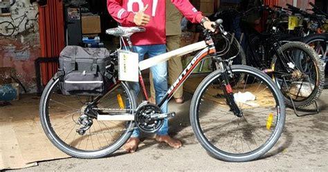 toko sepeda majuroyal sepeda mtb touring vintage jadul classic
