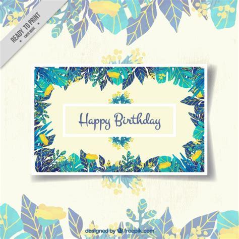 Beautiful Free Birthday Cards