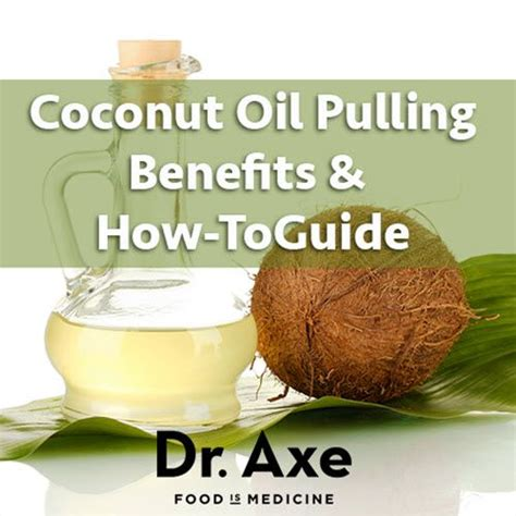 Coconut Pulling Detox Effects by Coconut Pulling Preventing Disease And
