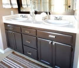 design bathroom cabinet color