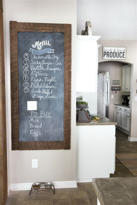 20 quot salvaged quot budget friendly farmhouse projects page 2 modern farmhouse kitchen makeover reveal bless er house