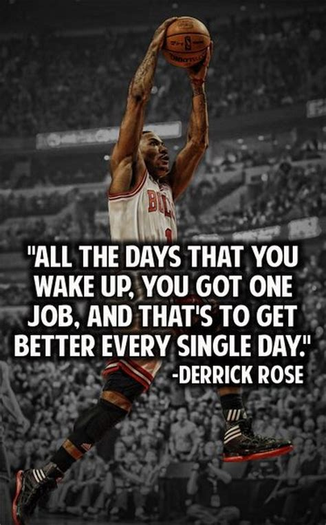 Quotes about basketball derrick rose quotes about basketball enjoy the best derrick rose voltagebd Gallery
