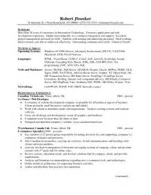resume example for php developer resume ixiplay free