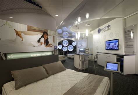 select comfort stores sleep number by select comfort visual merchandising and