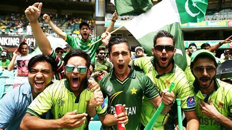 pakistan fans after world xi and sri lanka west indies also agrees to