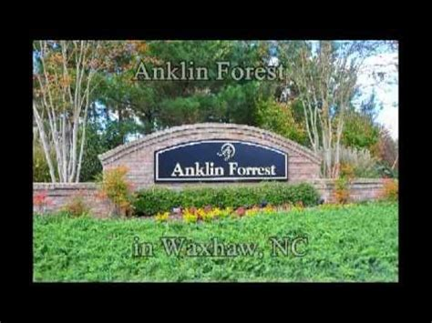 houses for sale in union county nc union county north carolina videos