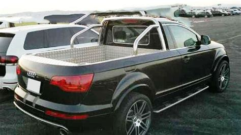 Audi Truck 2020 by 2020 Audi Trucks Interior Picture Price