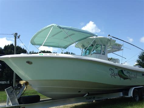 bimini top by boat bimini tops and boat covers ajs fabrication