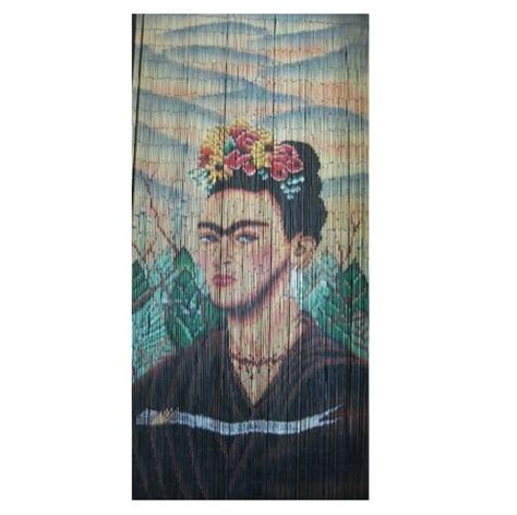 frida kahlo beaded curtain 66 best images about beaded door curtains on pinterest