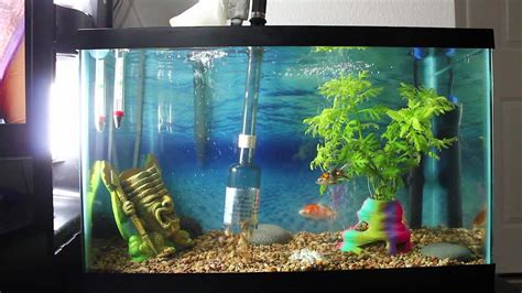 Mr Cleaner By Han Aquarium tom mr cleaner battery powered gravel vacuum