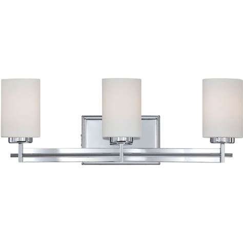 21 wide bathroom vanity quoizel ty8603c polished chrome taylor 3 light 21 quot wide