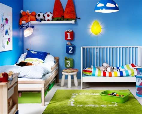 fun ways to decorate a kids room