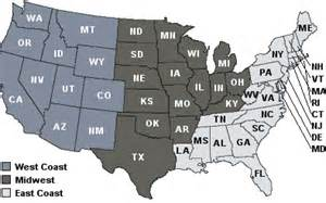 map us east coast states and capitals contact us