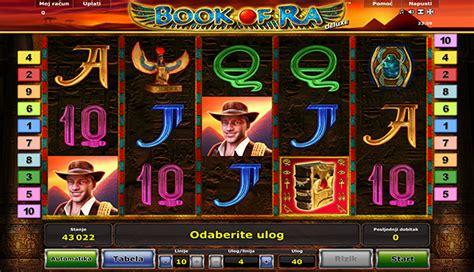 book  ra casino igre