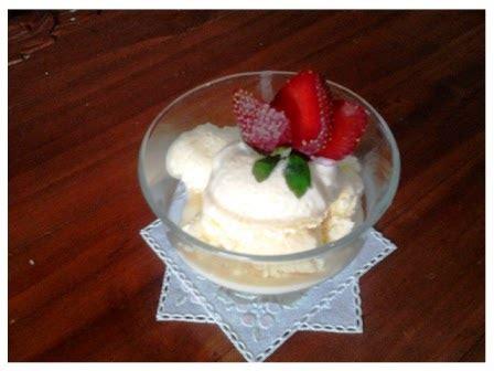 membuat es krim tanpa whipped cream miftah s way cara membuat es krim tanpa alat