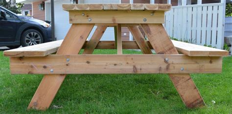 8 person picnic table plans 10 picnic table plans pictures to pin on
