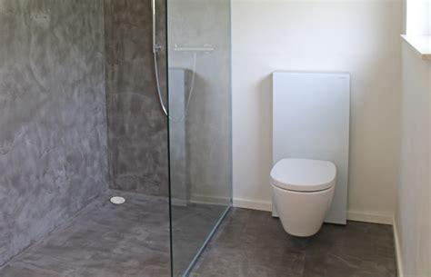 Dusche Bodengleich Fliesen by Duschen Bodengleich Fliesen Innenr 228 Ume Und M 246 Bel Ideen