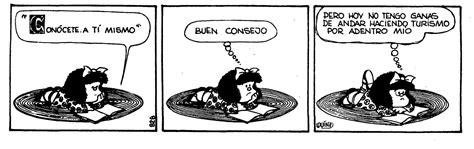 mafalda las tiras libro para leer ahora mafalda conocete
