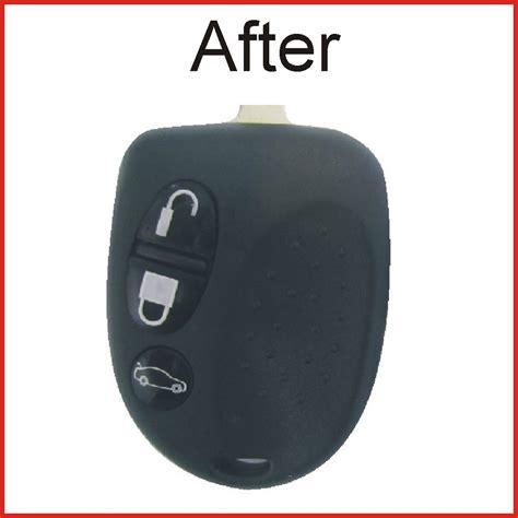 holden key buttons holden keybuttons