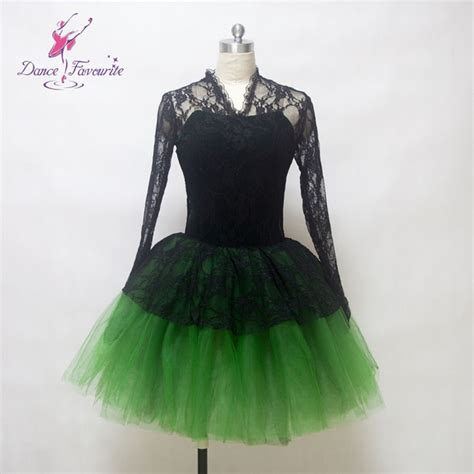 Lace Ballerinas Velvet aliexpress buy ballet costume black lace with