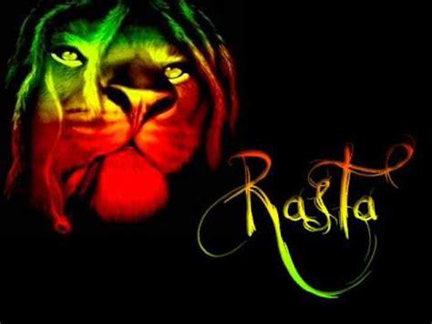 imagenes de leones rastafari rasta corazon de leon reggae new 2013 youtube