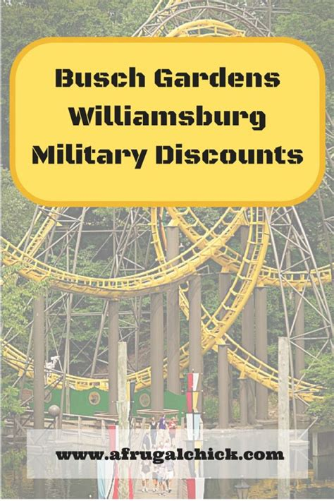 busch gardens williamsburg fall card busch gardens williamsburg coupons archives a frugal