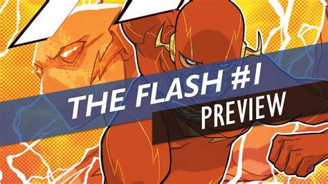 the flash vol 1 lightning strikes rebirth the flash 2016 1 quot lightning strikes quot chapter 1