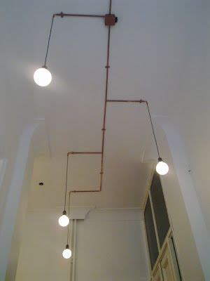 best 25 conduit lighting ideas on pinterest conduit box 23 best exposed conduit and industrial lighting for the