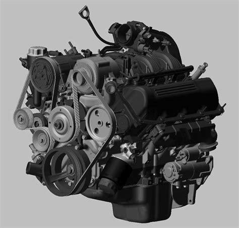 3 7l Jeep Engine Jeep Grand Wk Engines