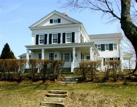 greek revival house 1000 images about greek revival homes on pinterest