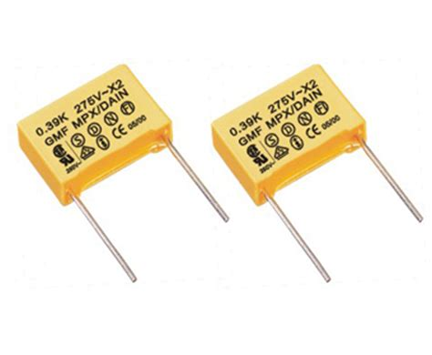 y capacitor safety haiwei international limited safety of x capacitor 晶浩电子有限公司