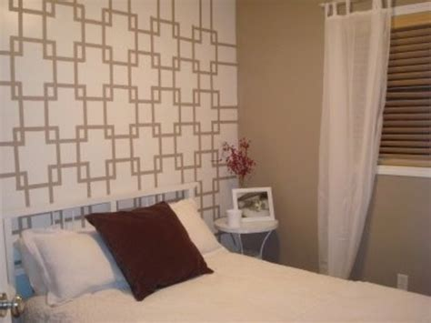 Modern Wall Paint Ideas Just One Wall When The Accent Wall Works Design