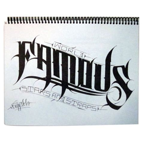 og lettering styles by big solo 40 00 wholesale