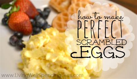 how to make really good scrambled eggs how to make really good scrambled eggs how to make perfect