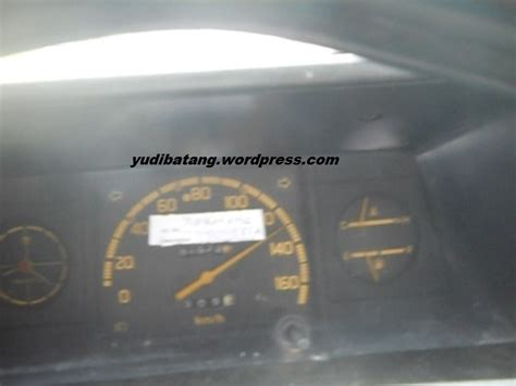Shockbreaker Mobil Charade Kecepatan Daihatsu Charade Yudibatang