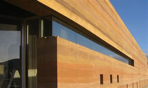 house construction tips rammed earth house mindful design consulting